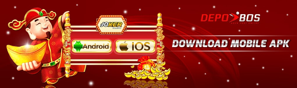 Cara Download Aplikasi Joker88