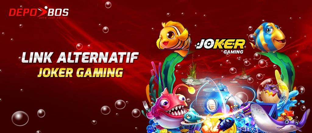 Link Alternatif Joker88