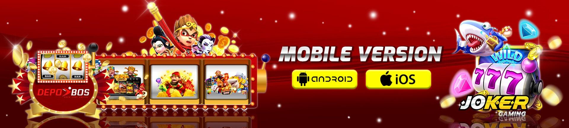 Promo Bonus Joker88 Slot Online Terbesar